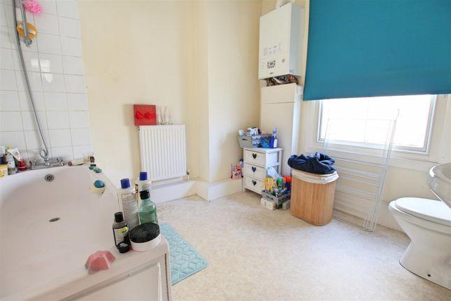 Bathroom of Grove Road, Eastbourne BN21