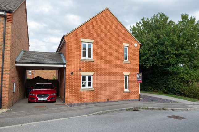 Drive of Swaffer Way, Singleton, Ashford TN23