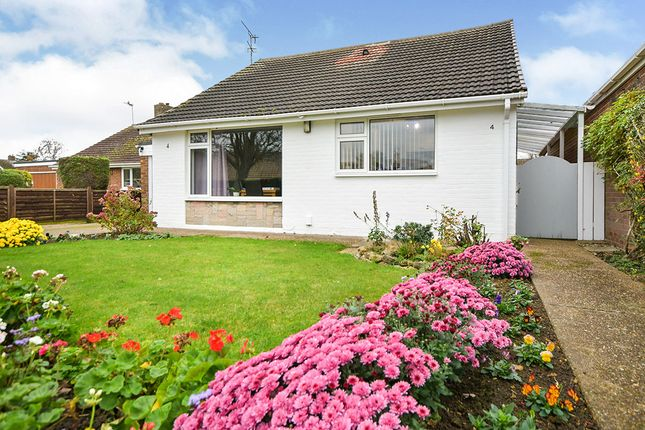 2 bed bungalow for sale in St. Pauls Avenue, Cherry Willingham, Lincoln LN3
