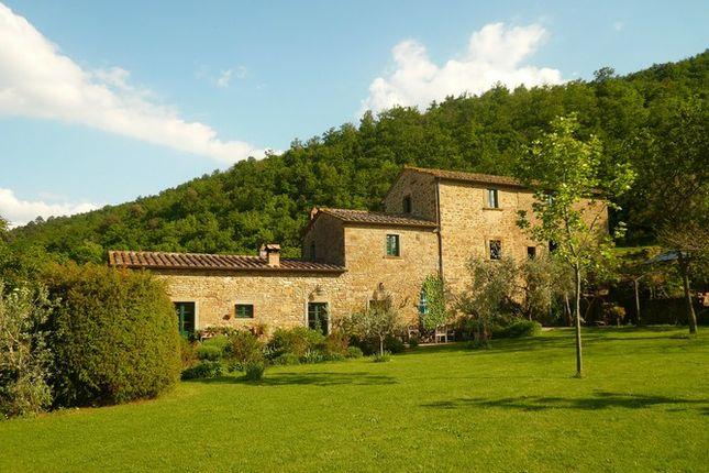 Potential Main 4 of Villa Cipressi, Cortona, Tuscany