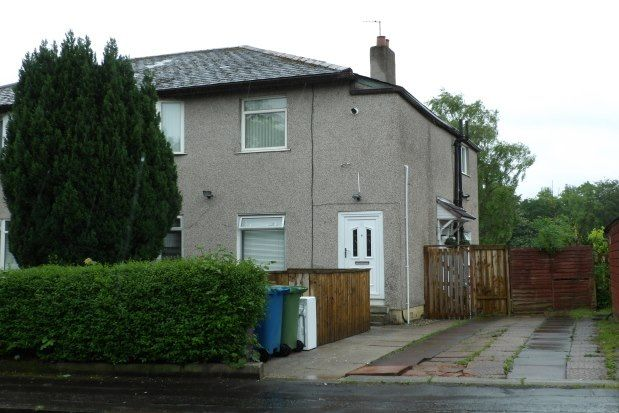 Thumbnail Flat to rent in Midcroft Avenue, Glasgow