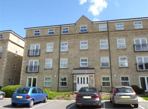 Thumbnail Flat for sale in Winding Rise, Bailiff Bridge, Brighouse, West Yorkshire