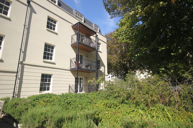 Outside of Mizzen Road, Village By The Sea, Plymouth PL1