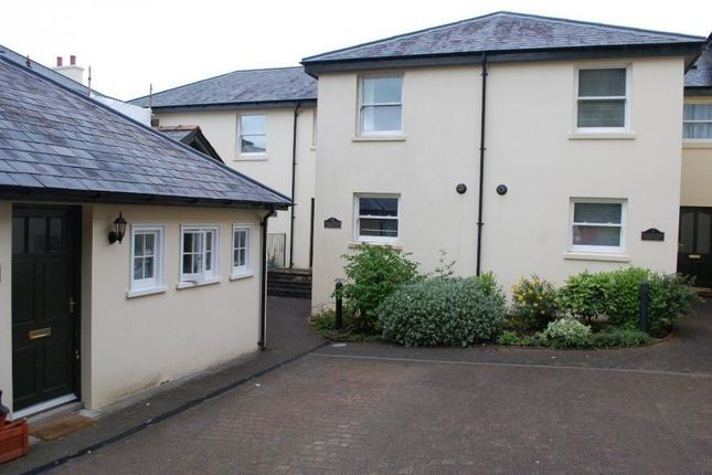 Thumbnail Property to rent in Plas Ystrad, Johnstown, Carmarthen