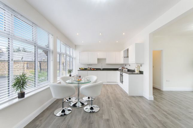 3 bed semi-detached house for sale in Willow Cottage, St Leonards Road, Nazeing, Essex