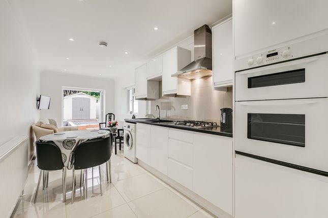 Thumbnail Property to rent in Robin Hood Way, London