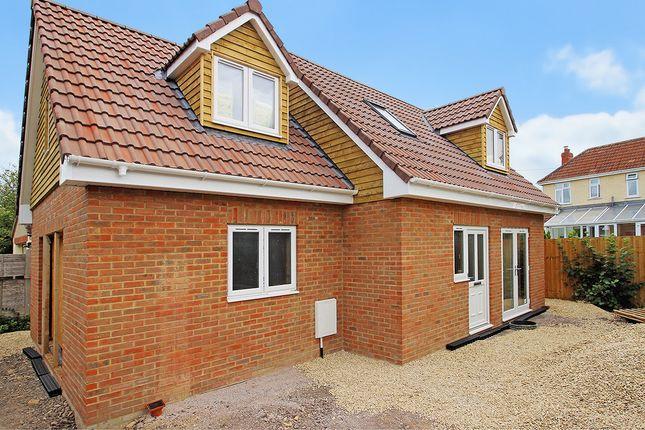 Thumbnail Detached bungalow for sale in Eden Vale Road, Westbury