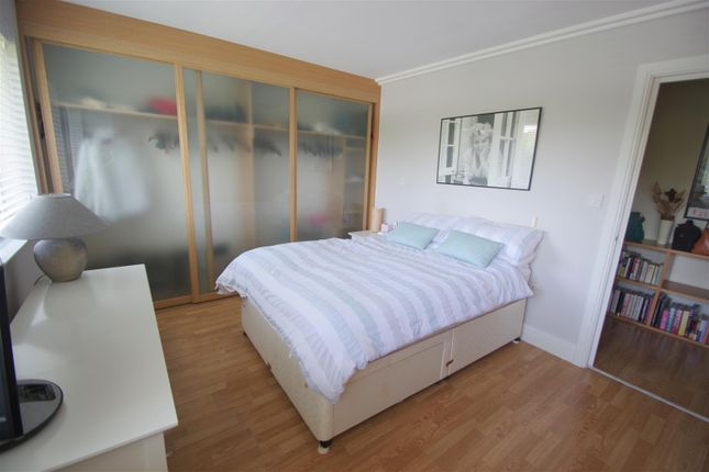 Bedroom One of Willow View, Crane Mead, Ware SG12