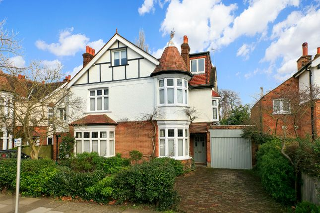 Thumbnail Property for sale in Cole Park Road, Twickenham