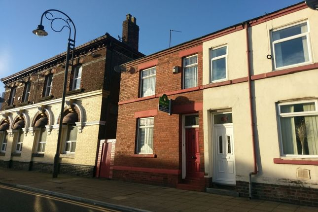 Thumbnail Property to rent in Kemble Street, Prescot