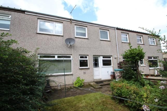 Terraced house for sale in Lomond Crescent, Condorrat, Cumbernauld, North Lanarkshire