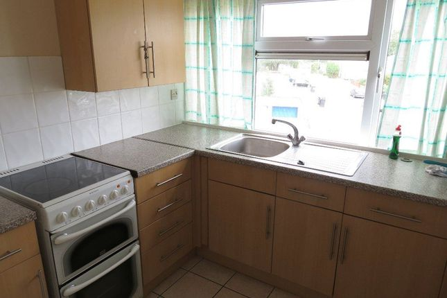 Thumbnail Flat to rent in Suffolk Road, Canterbury