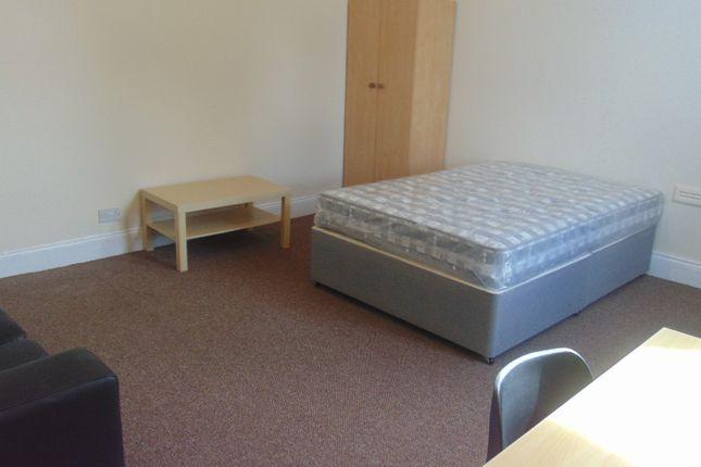 Thumbnail Flat to rent in Condercum Road, Fenham, Benwell, Tyne And Wear