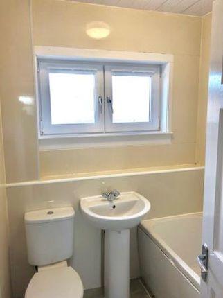 Bathroom of Cuiken Avenue, Penicuik EH26