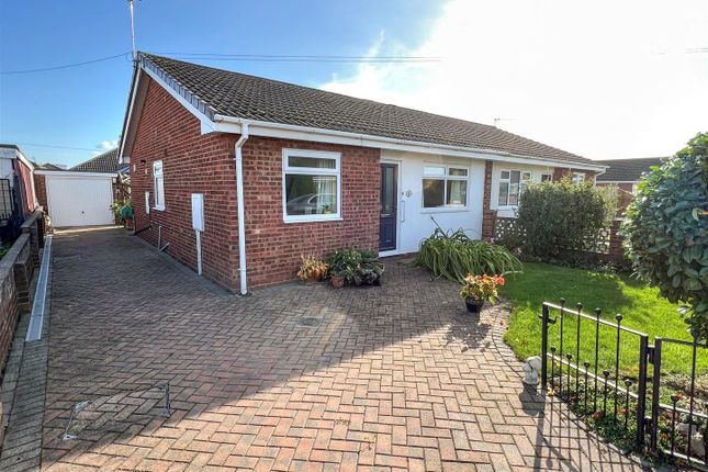 2 bed semi-detached bungalow for sale in Woodford Road, Barnby Dun, Doncaster DN3