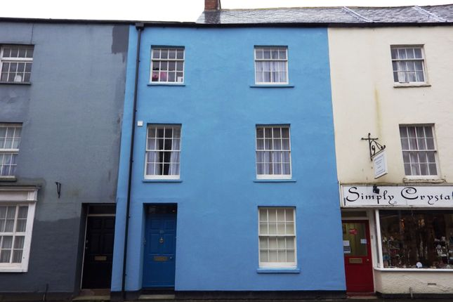 Thumbnail Terraced house to rent in Dyer Street, Cirencester