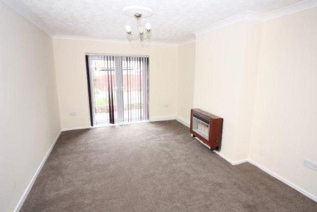 Thumbnail Property to rent in Trowbridge Way, Kenton, Newcastle Upon Tyne