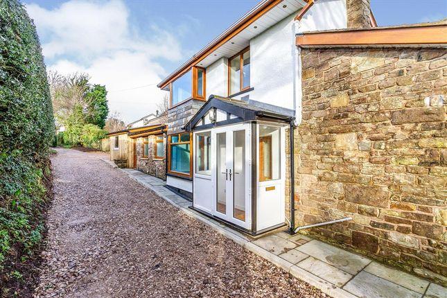 Thumbnail Property for sale in Mill Hill Cottage, Marsh Lane, Cockerham
