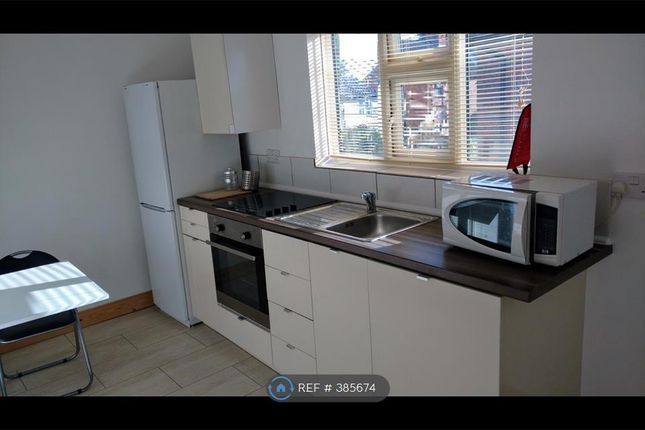 Thumbnail Semi-detached house to rent in Station Road, Leicester