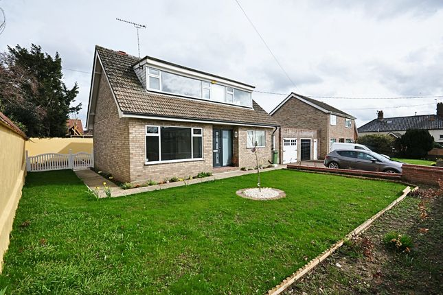 Thumbnail Detached house for sale in Croft Lane, Diss