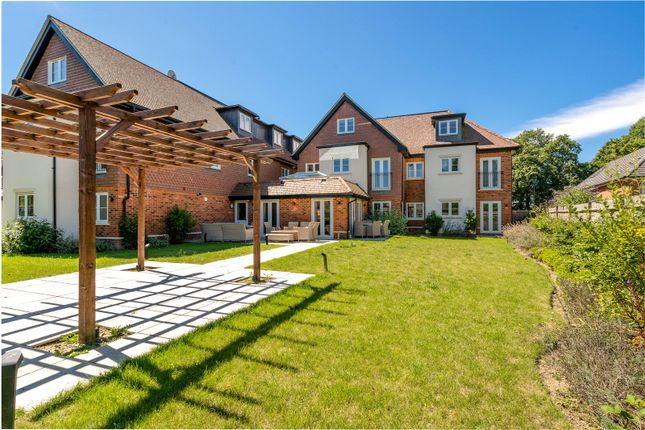 Picture No. 12 of Fir Tree Court, 301 Limpsfield Road, Warlingham, Surrey CR6