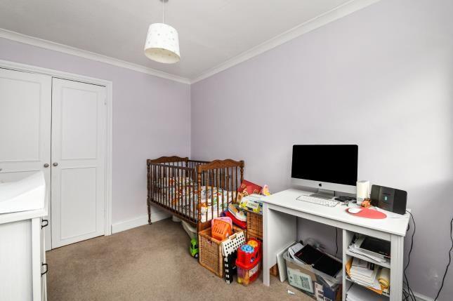 Bedroom 4 of Wickford, Essex, . SS12