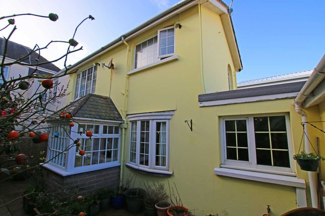 Thumbnail Semi-detached house for sale in La Route De St. Aubin, St. Helier, Jersey