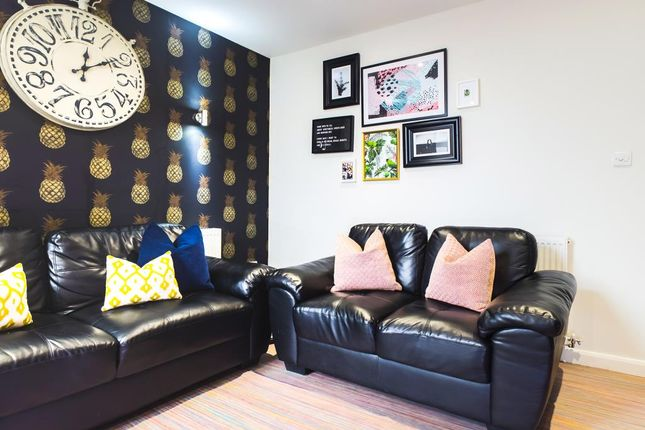 Thumbnail Shared accommodation to rent in Cauldon Road, Stoke