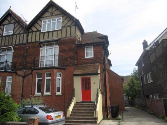Thumbnail Semi-detached house for sale in Park Avenue, Dover, Kent