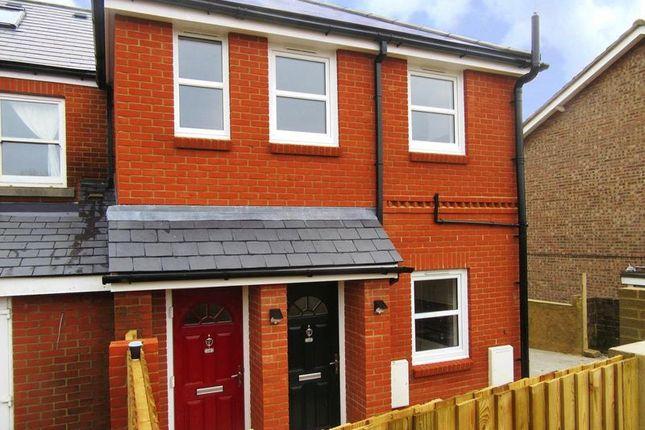 Thumbnail Flat for sale in Horsebridge Hill, Newport