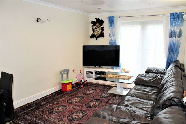 Thumbnail End terrace house to rent in Keel Drive, Cippenham, Slough