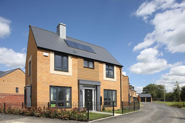 Thumbnail Detached house for sale in Plot 150 Clayton, Greenacres, Bishop's Cleeve