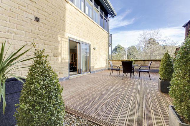 2 bed property for sale in Aldenbrook, Sunny Bank Road, Helmshore, Rossendale