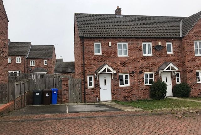 Thumbnail Terraced house to rent in Waltheof Road, Sheffield