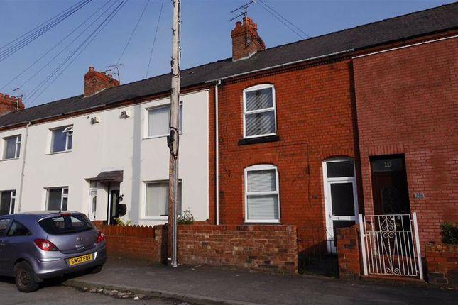 Thumbnail Terraced house to rent in Nelson Street, Deeside, Flintshire
