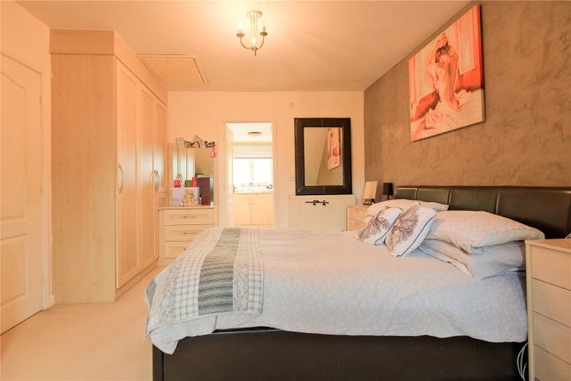 Bedroom One of High Bank Crescent, Darwen BB3