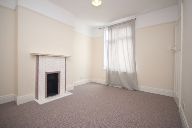 Bedroom of Sturdee Road, Stoke, Plymouth PL2