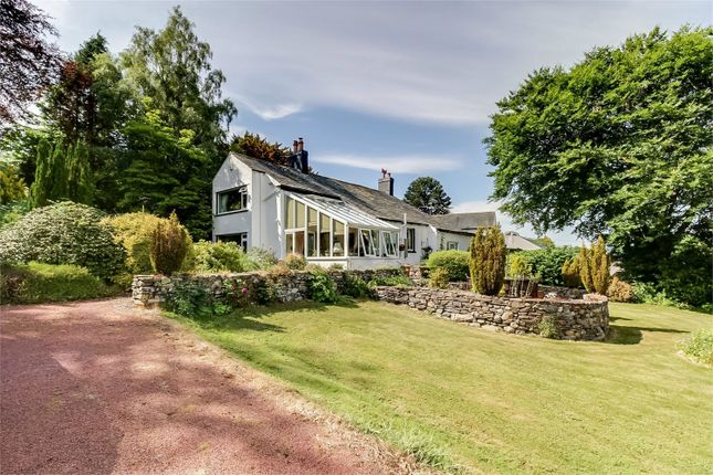 Thumbnail Detached house for sale in Lowside, Thackthwaite, Cockermouth, Cumbria