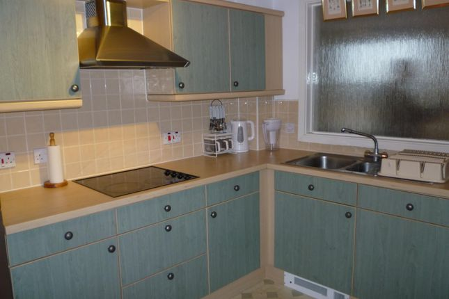 Thumbnail Flat to rent in Kenmare Mews, Pontprennau, Cardiff
