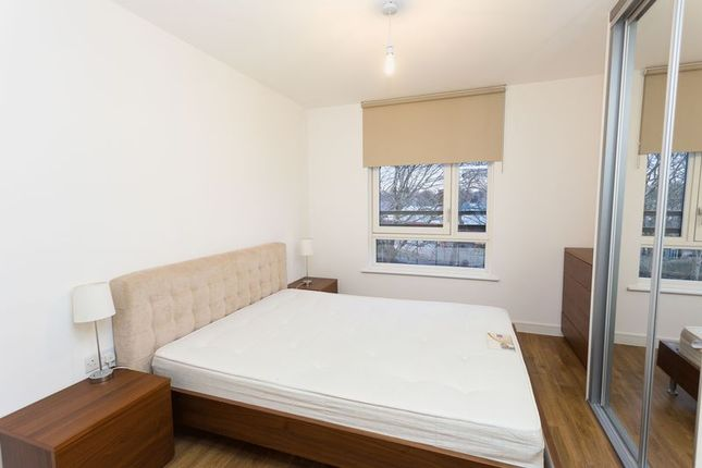 Thumbnail Flat for sale in Bluebell House, Redwood Park