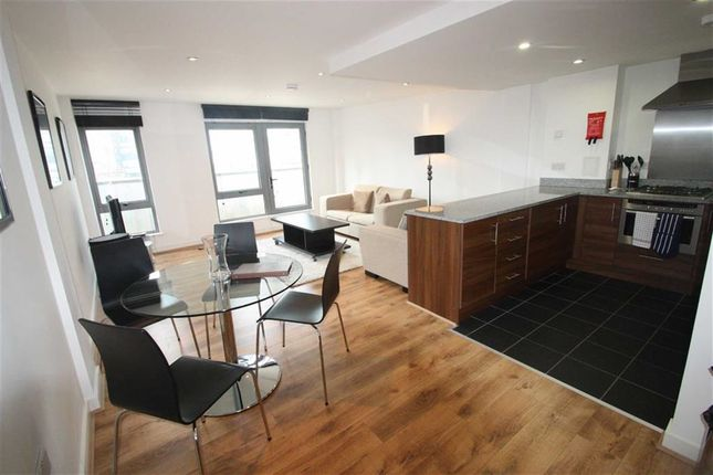 1 bed flat to rent in Steward Street, London