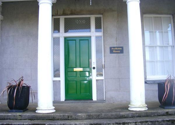 Entrance of Offices At Avallenau House, Merlins Bridge, Haverfordwest SA61