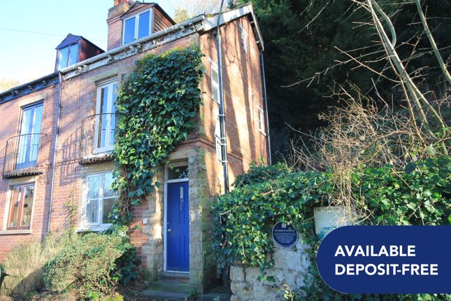 Thumbnail Semi-detached house to rent in Abbey Road, Knaresborough