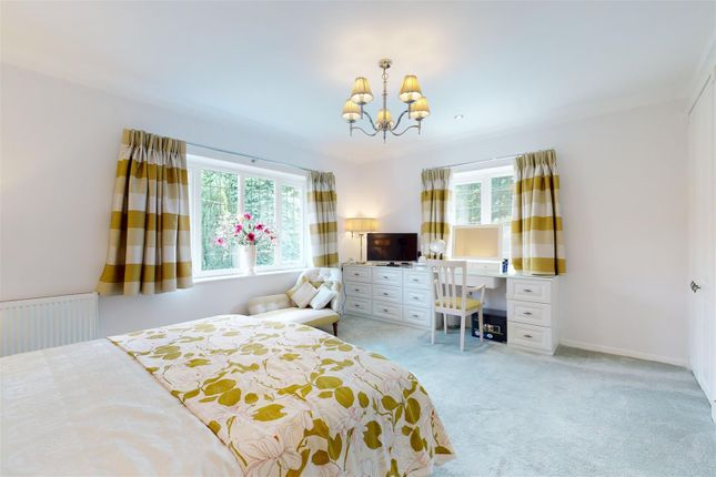 Master Bedroom of De Mauley Road, Canford Cliffs, Poole BH13