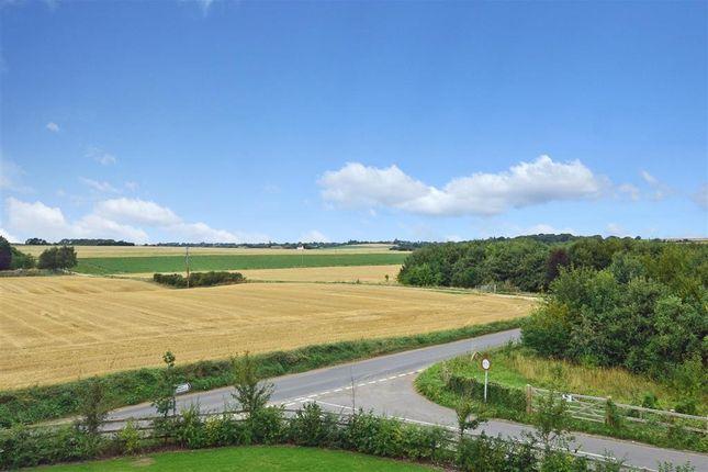 Views To Front of Selson Lane, Woodnesborough, Sandwich, Kent CT13