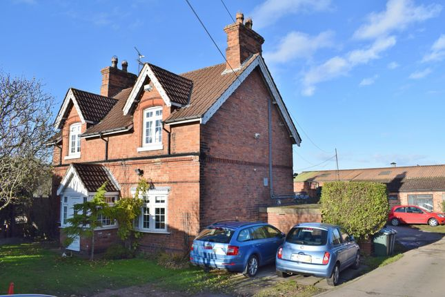 Thumbnail Detached house for sale in Springfields, Holme Pierrepont