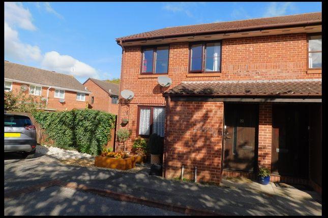 Pickwick Close, Totton, Southampton SO40