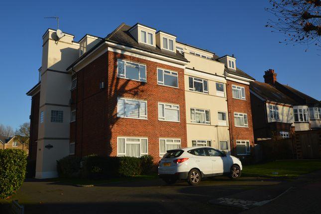 Overbury Avenue, Beckenham BR3