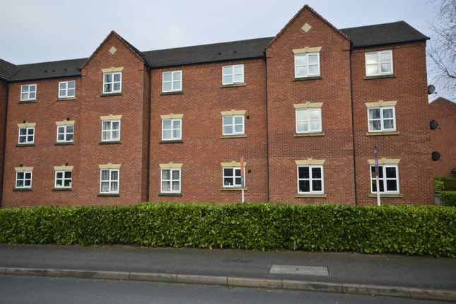 Thumbnail Flat for sale in Old Toll Gate, St. Georges, Telford