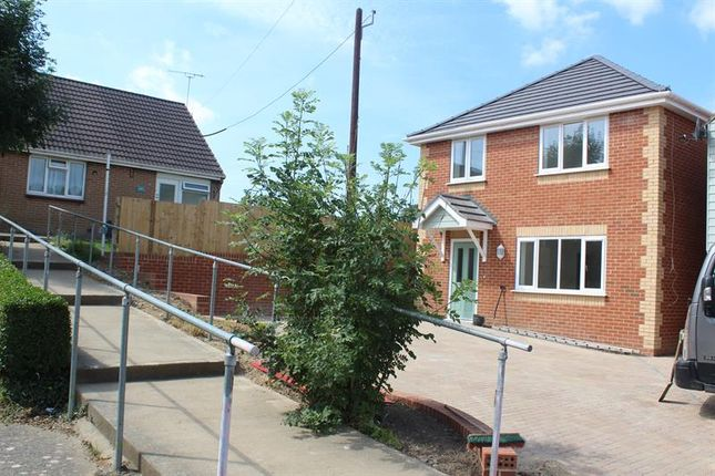 Thumbnail Detached house for sale in Green Close, Bere Regis, Wareham